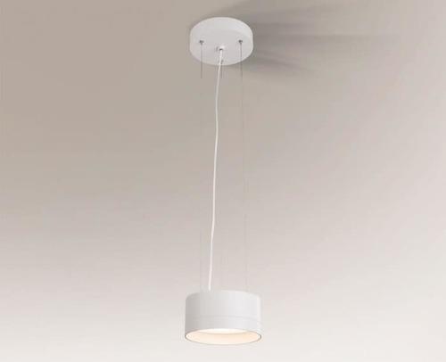 Lampa suspendată SHILO TOSA 5556-GX53