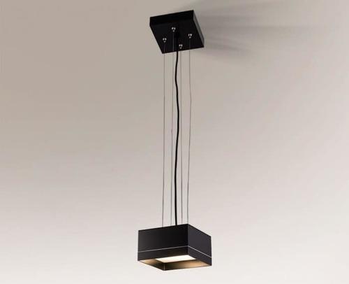 Lampa suspendată SHILO TOSA 5557-GX53