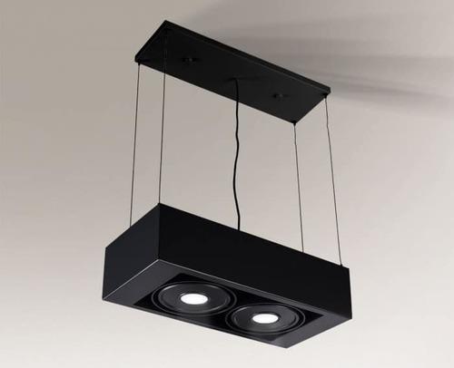 Lampa suspendată SHILO UTO IL 5607