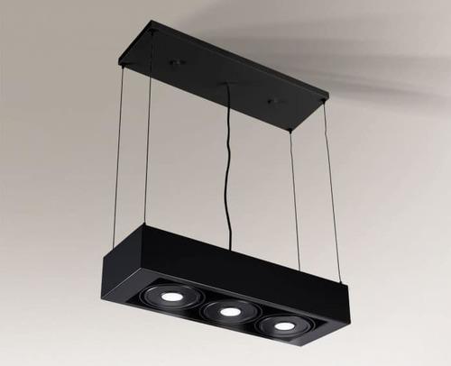 Lampa suspendată SHILO UTO 5609