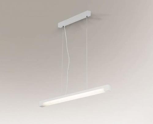 Lampa fluorescentă suspendată SHILO SUMOTO 5564