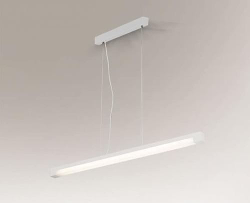 Lampa fluorescentă suspendată SHILO SUMOTO 5565