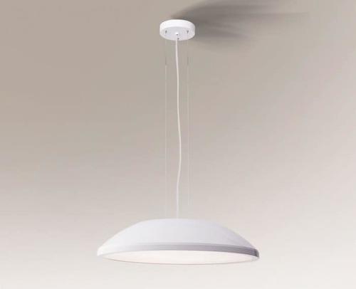 Lampa suspendată 10.5 SHILO WANTO 5521-B