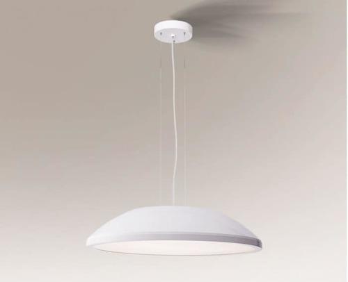 Lampa suspendată 13.5 SHILO WANTO 5522-B