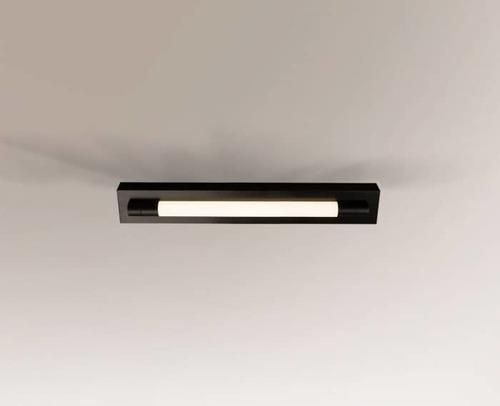 Corp de iluminat de suprafață Shilo AICHI 1203 lampă fluorescentă