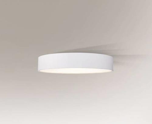 Lampă de tavan montată la suprafață ~ 80 Shilo BUNGO 1157-B