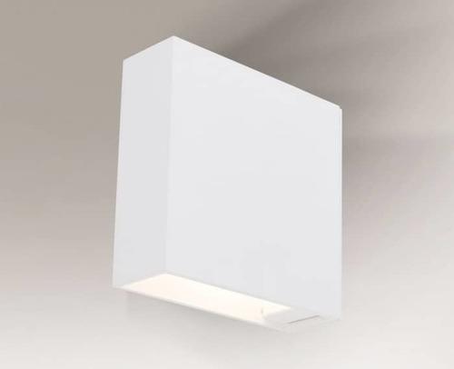 Lampa de perete cuboid Shilo KIDA 4429