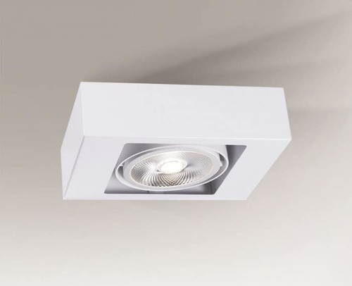 Lampă de perete Shilo Koga 4430 G53