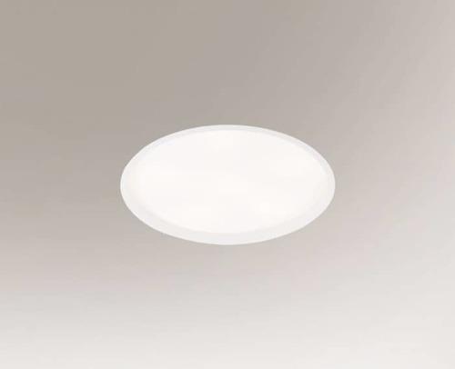HOFU 3317-B Shilo 3xE27 9W corp de iluminat încastrat