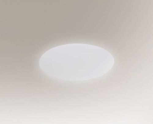 Aplica ovala Shilo SUZU 4470