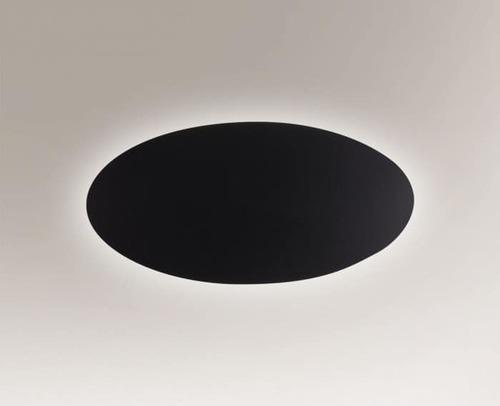 Lampă de perete ovală Shilo SUZU 4472