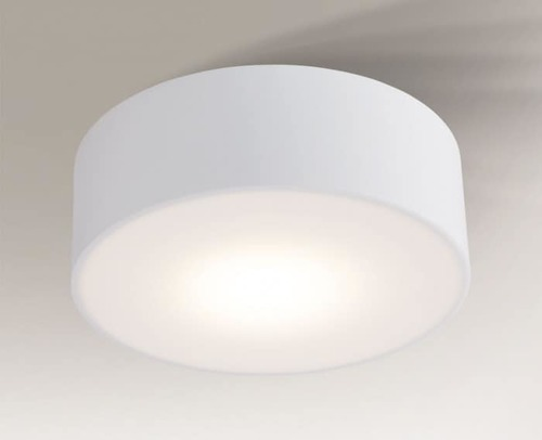 Placă rotundă LED Shilo Zama 1127 rotundă