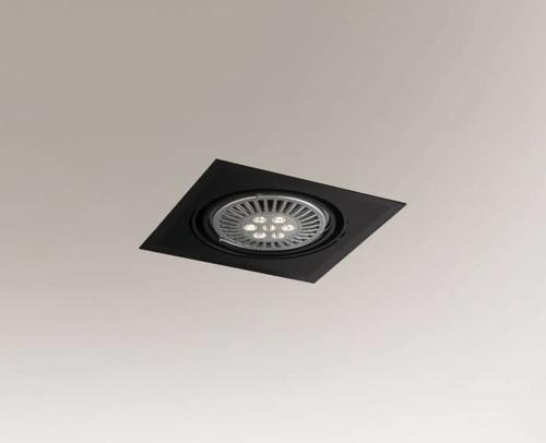 MUKO H 3355 GU10 50W reflector pentru tavan