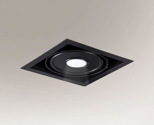 MUKO IL 3359 LED 10W 850lm reflector patrat