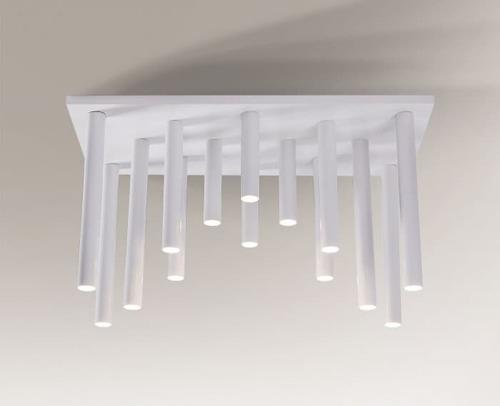 Lampa de tavan YABU 1168 14 x GU10 25W