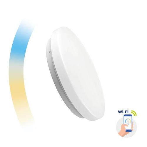 Nymphea 36w Cct + Dim Spectrum Wi-Fi inteligent