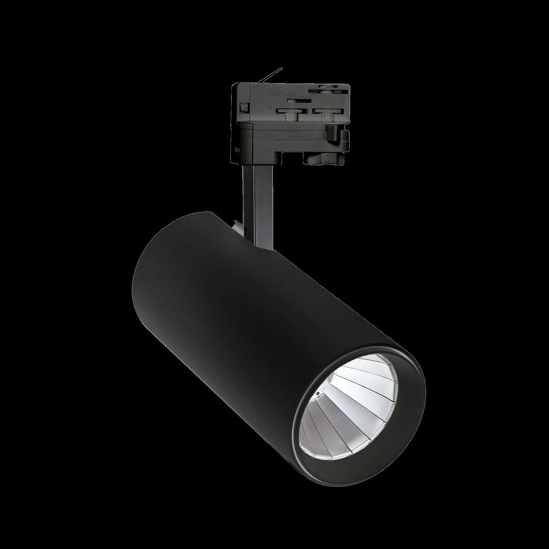 Mdr Branta Lux 935 27w 230v 24st Black Bbl