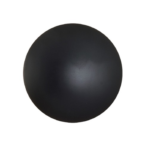 Platillo plafond mic negru