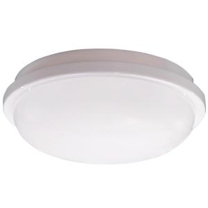 LED plafon IP65 20W 4000K 1600lm alb Soffi