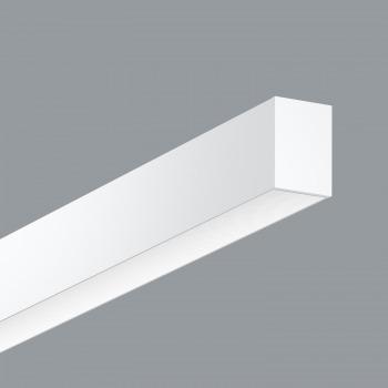 Corp de iluminat Profilux N (negru)