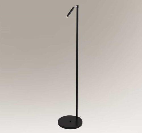 Lampa modernă și modernă SHILO KOSAME, în picioare, lungă de 7872