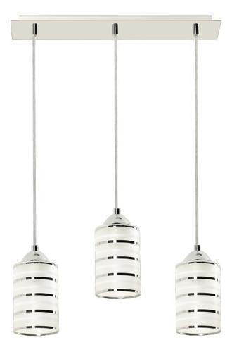 Lampa suspendată de proiectare Cloe 3