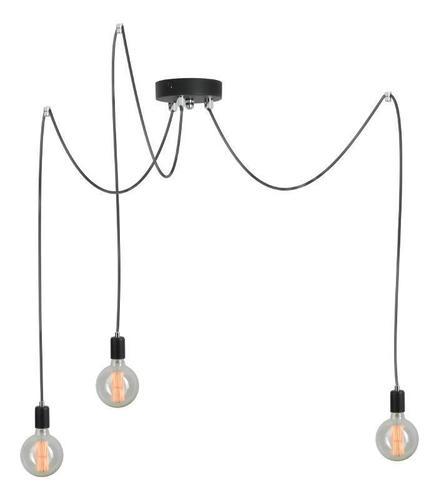 Lampa suspendată pentru design Ragno 3