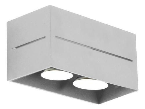 Modern Quado Pro 2 Popiel plafond