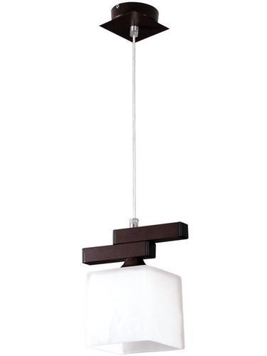 Lampa suspendată clasică Cubo 1