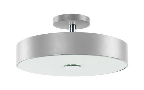 Lampa moderna de tavan Roda Popiel