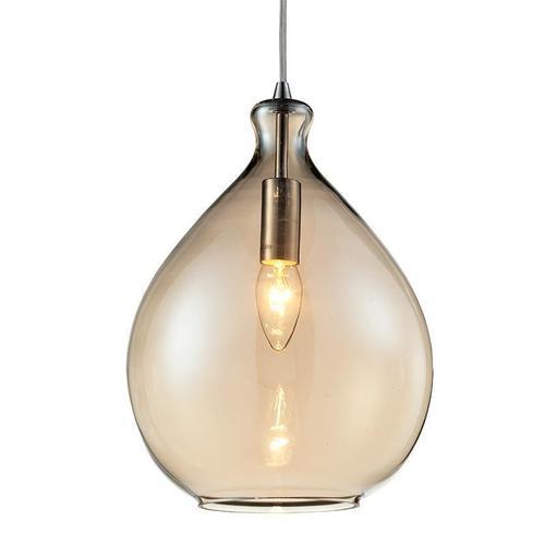 Bolla modernă O lampă suspendată
