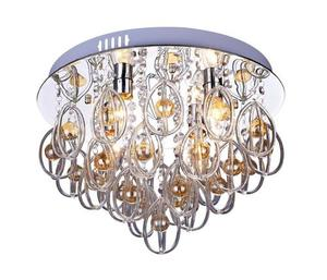 Lampa modernă Ravenna 4 plafon small 0