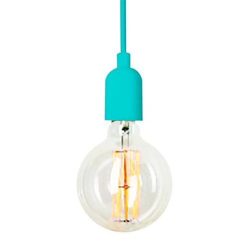 Lampa suspendată modernă Siliko Tur