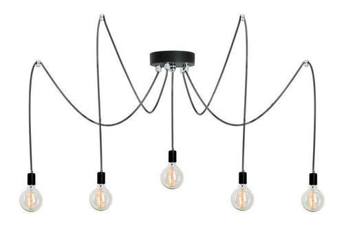 Lampă cu pandantiv design Ragno 5