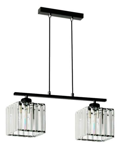 Lampa suspendată glamour Andrea 2