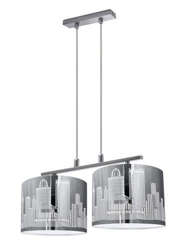 Designer lampă suspendată City 2
