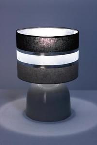 Lampă mică modernă Hades White B small 1