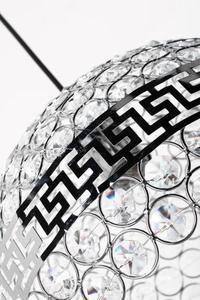 Lampă suspendată de design Osaka 1 small 5