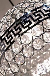 Lampă suspendată de design Osaka 1 small 7