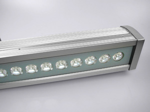 Corp de iluminat liniar exterior Aland 3000K 18W IP44 small 0