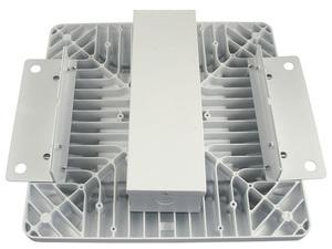 Corp de iluminat LED pe benzină CANOPY PENTRU Stații de combustibil 150W 21300 LM IP65 ZILNIC small 1