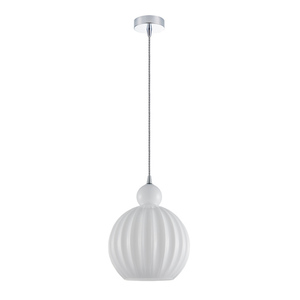 Lampă suspendată modernă Biron E27 small 1