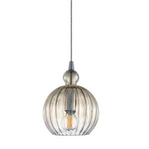 Lampă suspendată modernă Biron E27 small 0