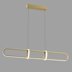 Lampă suspendată cu LED Cerrila small 1