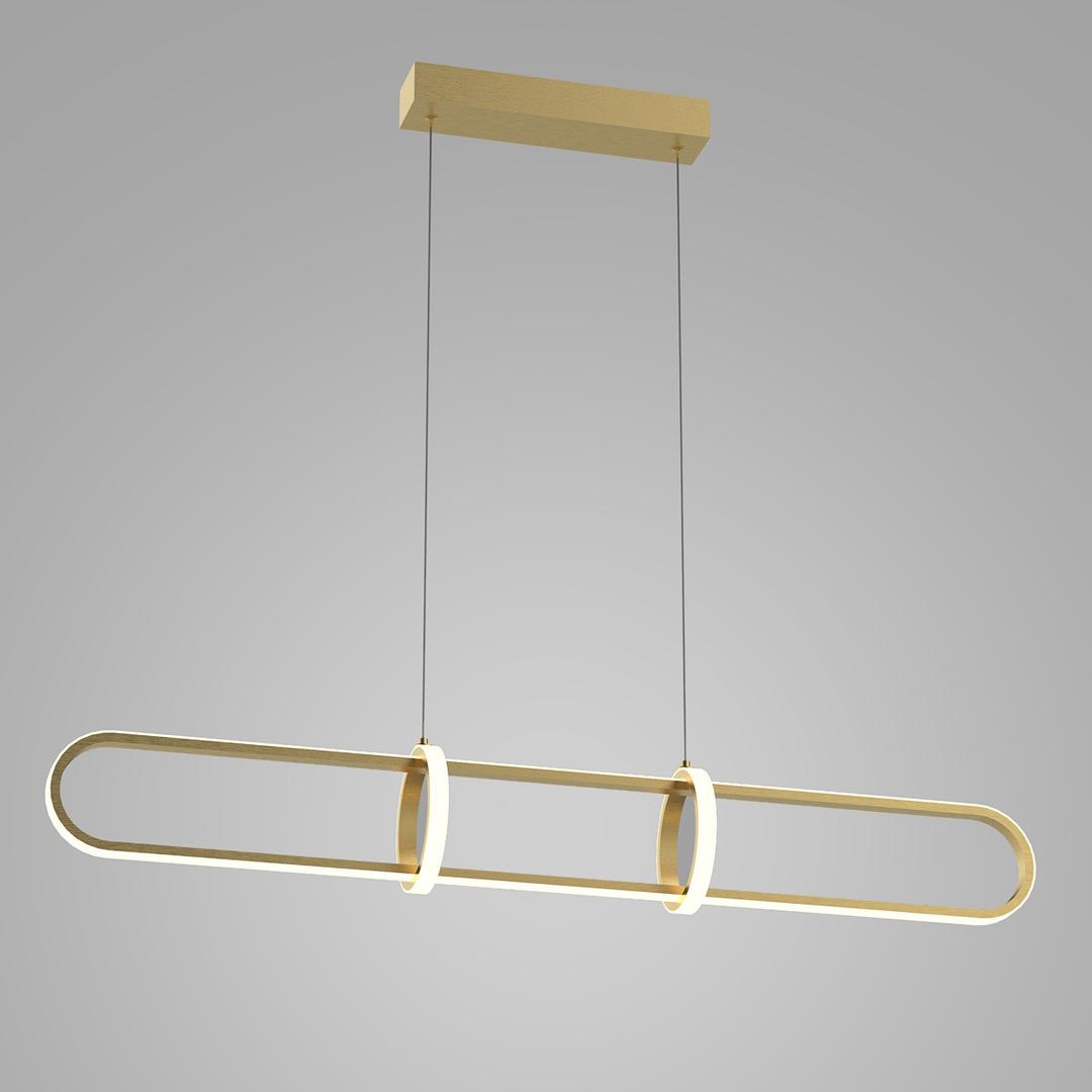 Lampă suspendată cu LED Cerrila