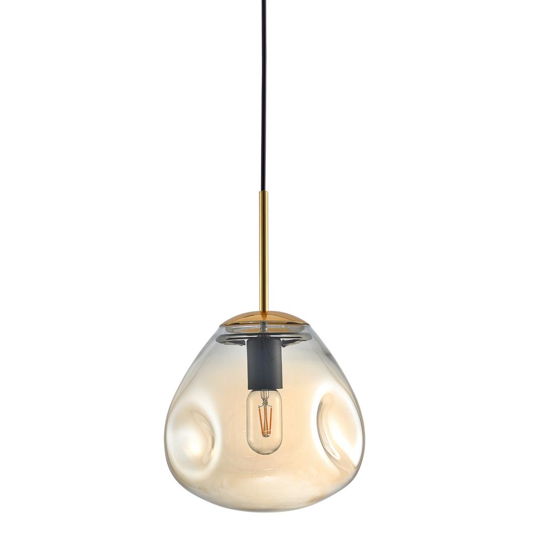 Lampă modernă suspendată Fellet E27