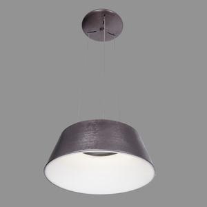 Lampă suspendată cu bronz Lunga LED small 1