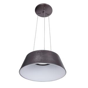 Lampă suspendată cu bronz Lunga LED small 0