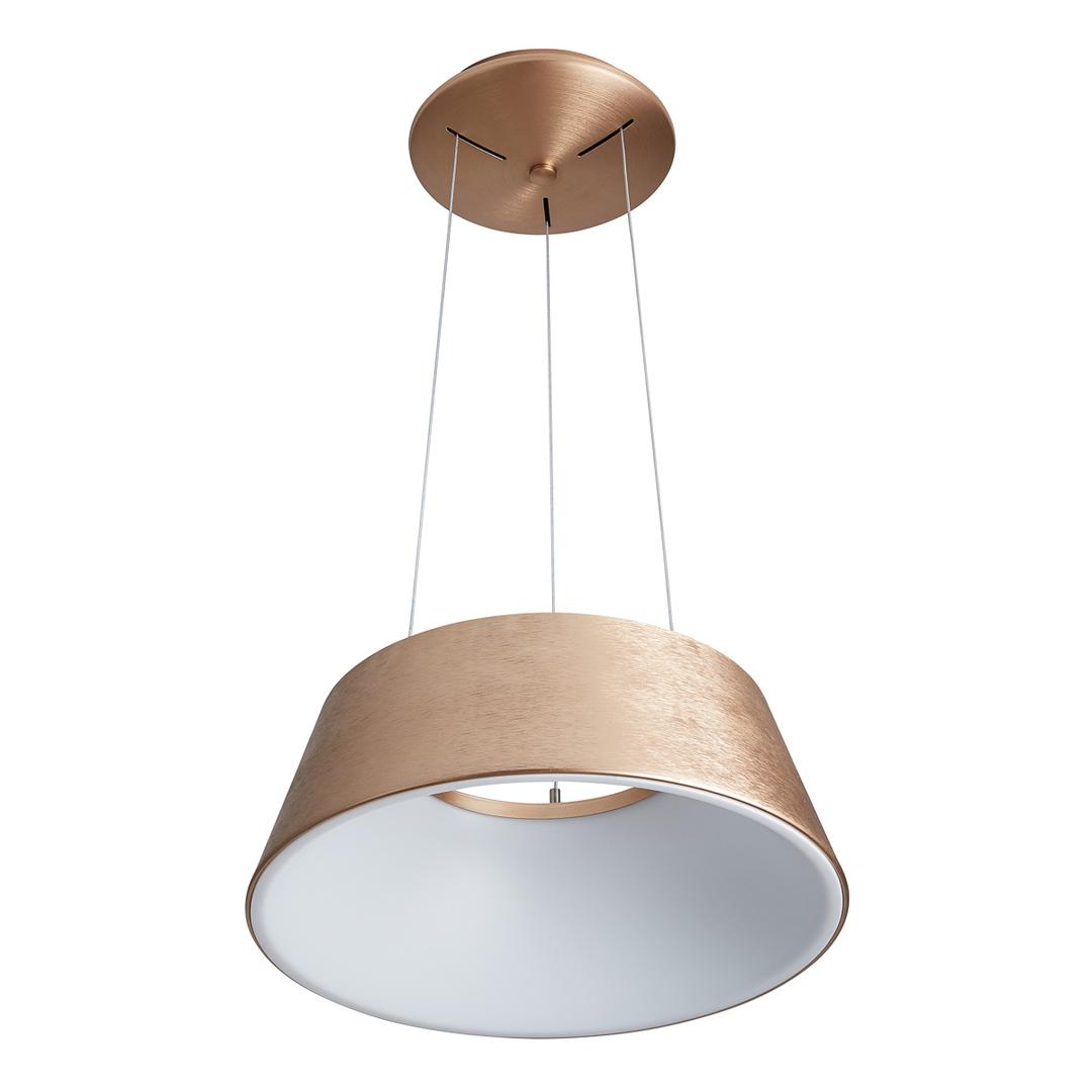 Lampă suspendată modernă Lunga LED