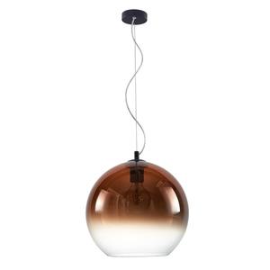 Lampă suspendată Namelo E27 neagră small 1
